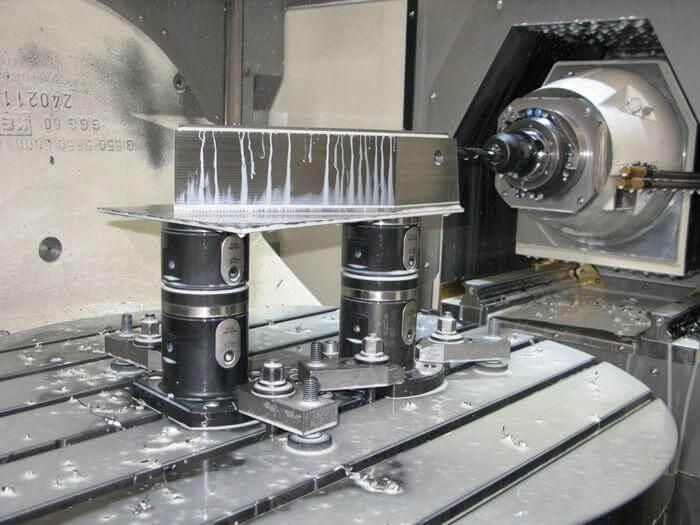 Spanntechnik