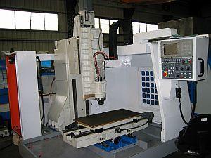 CNC Maschinenservice