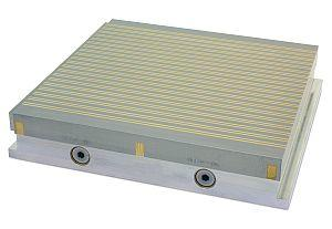 Permanent Magnetspannplatte