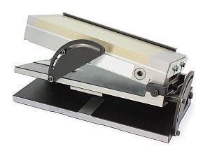Permanent Magnetspannplatte - Präzisions Sinustische