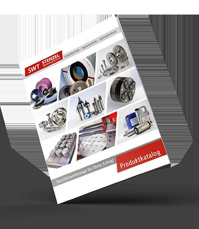 Stenzel Werkzeugtechnik Produktkatalog