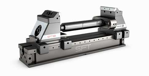 Stenzel Werkzeugtechnik | 5-Achs Spanner