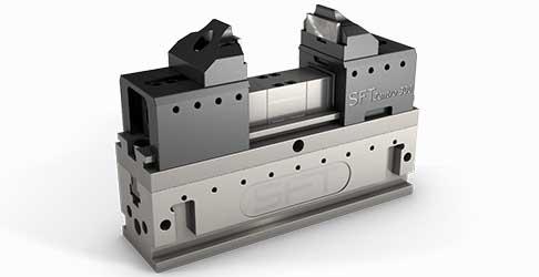 Stenzel Werkzeugtechnik | Zentro