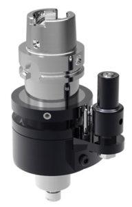 Schnelllaufspindel Typ-832-HSK-A63