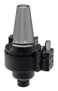 Schnelllaufspindel-Typ-834-SK50